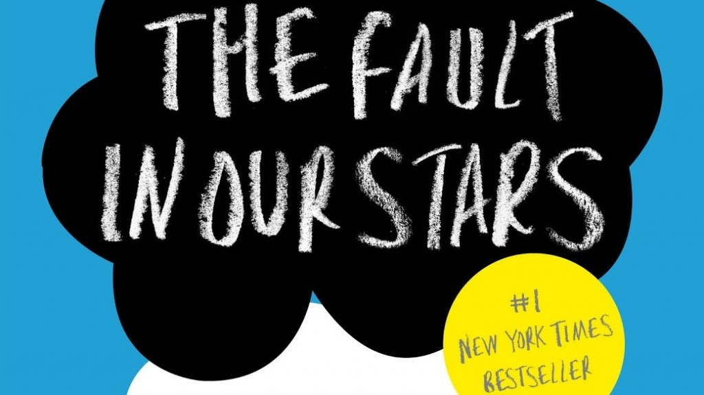 the fault in our stars pinkieup
