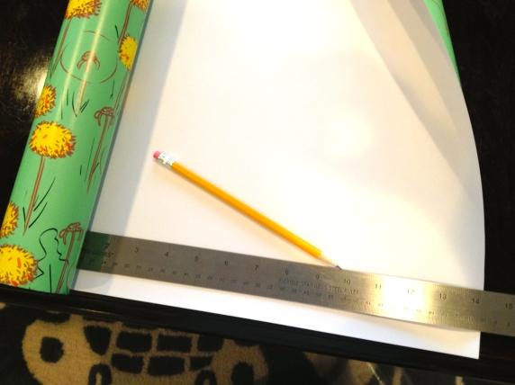 paper measuring
