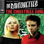 The-Raveonettes-Holiday-Classic-The-Christmas-Song-EP-Cover-Album